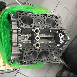 Land Rover Discovery 3.0 Yarım Motor LR038168