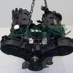 Range Rover Discovery Komple Motor 2.7 TDV6 LR006701-LR004729